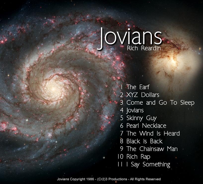 jovians rear cover