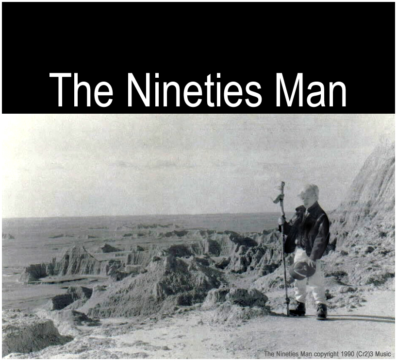 the nineties man front cover3