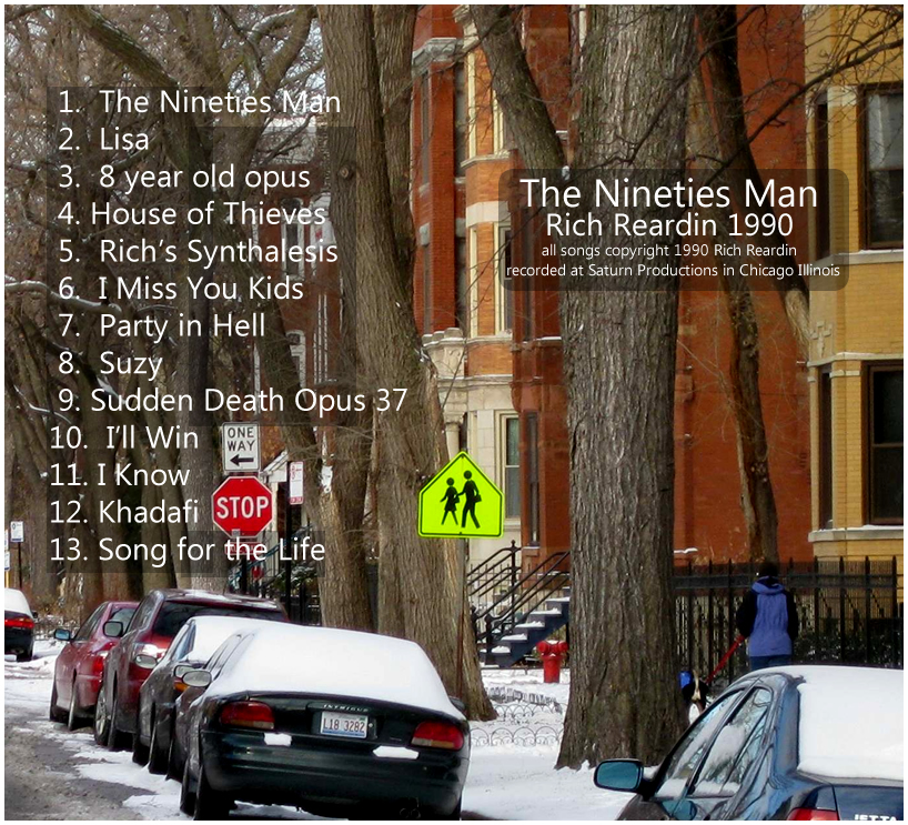 the nineties rear cover2